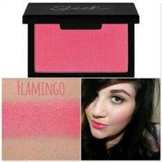 ราคา Sleek Makeup บลัชออน Blush Flamingo ถูก