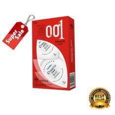 ขาย Smooth กระตุ้นแบบไดนามิกบาง 001 6 ชิ้น กล่อง สีแดง ออนไลน์ กรุงเทพมหานคร