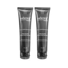 ขาย Smooth E Homme F*c**l Massage Cleansing Foam 4 Oz 120 กรัม 2หลอด Smooth E
