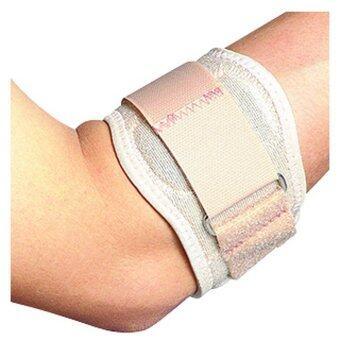 Softguards Elbow brace with gel pad สายรัดข้อศอก แบบเสริมด้วยแผ่นเจล (MRR05006)