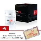 ขาย Sol Face F*c**l Reformation ฟรี ครีมกันแดด Up2She Daimond Sun Protect Spf50 Pa 2 G ถูก ใน กรุงเทพมหานคร