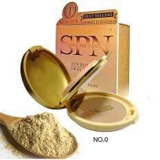 ซื้อ Spn Shwepyi Nann Sun Block 3 Way Cake Thanakha Herb Spf 18 ขนาด 15 G เบอร์ สำหรับผิวขาว ใน ไทย