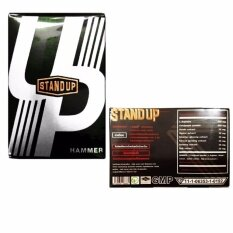 ซื้อ Stand Up อาหารเสริมท่านชาย สแตนด์อัพ 4 แคปซูล กระตุ้นการตื่นตัวเร็ว X 1 กล่อง ออนไลน์