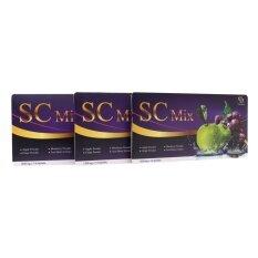 ราคา เสต็มเซล Stemcell Sc Mix Beauty Natural กรุงเทพมหานคร
