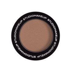 ซื้อ Studiomakeup Soft Blend Eyeshadow Creamy Mocha Light Brown ถูก ใน กรุงเทพมหานคร