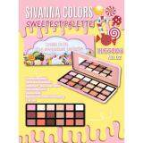ขาย ซื้อ ใหม่ ชุดพาเลทตากล่องชมพูหวานแหวว Sweetest Palette Sivanna Hf7006 No 02 ใน กรุงเทพมหานคร