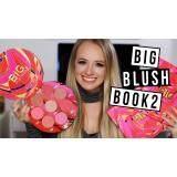 ส่วนลด Tarte Big Blush Book 2