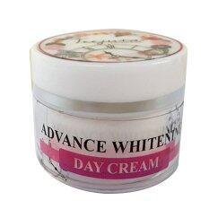 ราคา Teejuta Advance Whitening ขนาด 5 G Day Cream ครีมบำรุงผิวหน้า เป็นต้นฉบับ