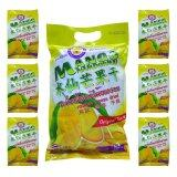 ซื้อ Thai Ao Chi Mango 210 Gm Vacuum Freeze Dried มะม่วงอบกรอบ ขนาด 210 กรัม ออนไลน์ ถูก