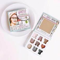 ราคา The Balm Appetite Eyeshadow Palette ราคาถูกที่สุด