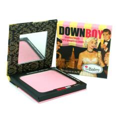 ซื้อ The Balm Down Boy Shadow And Blushเดอะบาล์ม ดาวน์บอย 1ชิ้น ออนไลน์