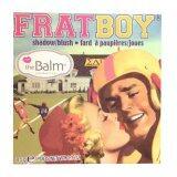 ราคา The Balm Frat Boy Shadow And Blush บลัช อายชาโดว์เนื้อฝุ่นโทนสีส้มพีช สีสันสวยสดใส ติดทนนาน 8 5G 1 ตลับ The Balm