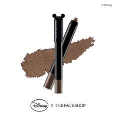 ราคา The Face Shop Disney Coloring Stick Eyeshadow 1 6 G No 5 The Face Shop กรุงเทพมหานคร