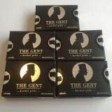 ซื้อ The Gent อาหารเสริมสำหรับผู้ชาย ขนาดกล่อง 5 แคปซูล ออนไลน์