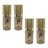 The History Of Whoo Self Generating Anti Aging Essence 8 Ml X 4 ขวด ถูก