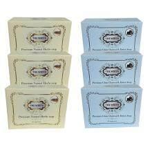 ขาย สบู่เปิดผิวขาวชาโคล The White Premium Gluta Charcoal 3ก้อน สบู่ทานาคาเปิดผิวขาวใส The White Premium Natural Herbs Soap 3ก้อน ไทย
