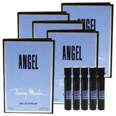 ซื้อ Thierry Mugler Angel Edp 1 2 Ml 5 ชิ้น ไทย