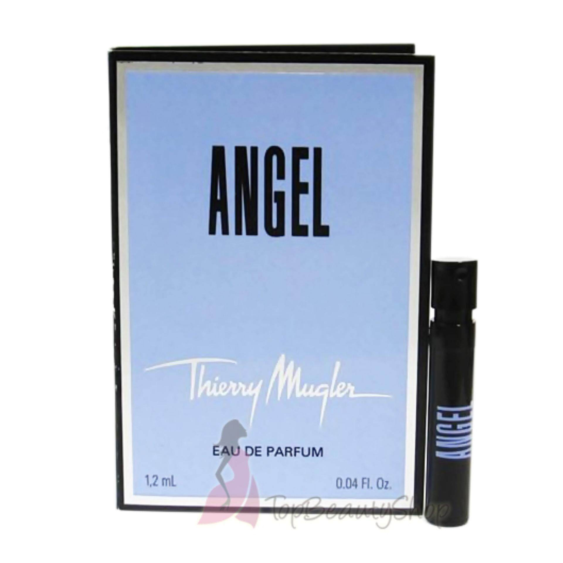 Thierry Mugler Angel EDP 1.2 ml.