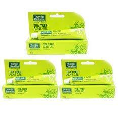ขาย ซื้อ Thursday Plantation Tea Tree Acne Gel Value Set ใน กรุงเทพมหานคร