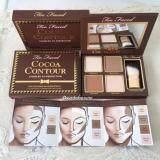 ราคา ราคาถูกที่สุด Too Faced Cocoa Contour Palette