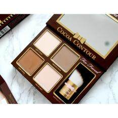 Too Faced Cocoa Contour Palette ถูก