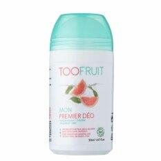 ขาย Toofruit Mon Premier Deo 50Ml ราคาถูกที่สุด