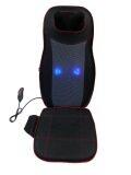 ราคา Twosister เบาะนวดไฟฟ้า เต็มหลัง พร้อมนวดคอ รุ่น Q3 Black ใหม่