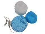 ซื้อ Twosister หมวกอบไอน้ำ ถนอมเส้นผม รุ่น Cap2 Blue Twosister ออนไลน์