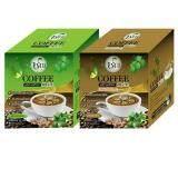 โปรโมชั่น Umb Sacha Inchi Coffee Mix กาแฟถั่วดาวอินคา รสกลมกล่อม และเข้มข้น ชนิดกล่อง 12 ซอง 2 กล่อง ถูก