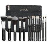 ราคา Ume Zoeva 15Pcs Professional Makeup Brush Set Super Soft Intl ใหม่