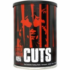 Universal Nutrition Animal Cuts (42 Packs).