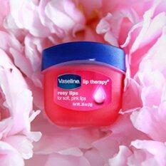 ซื้อ Vaseline Lip Therapy Rosy Lips Lip Balm วาสลีน ลิป เทอราพี ลิปบาล์มวาสลีนไซส์มินิ 7 G 25 Oz Vaseline ออนไลน์