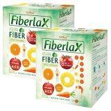โปรโมชั่น Verena Fiberlax ไฟเบอร์แล็กซ์ ล้างสารพิษในลำไส้ กระตุ้นระบบขับถ่าย 10 ซอง 2 กล่อง Verena ใหม่ล่าสุด