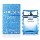 Versace Man Eau Fraiche Edt 5 Ml เป็นต้นฉบับ
