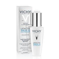 Vichy Liftactive ลิฟแอ็คทีฟ เซรั่ม 10 สุพรีม 30 มล สำหรับลดเลือนริ้วรอย ใหม่ล่าสุด