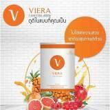 ขาย Viera Collagen ผลิตภัณฑ์ชงดื่มเพื่อสุขภาพ 1กระป๋อง Viera Collagen