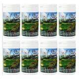 ขาย Vital Star Rice Bran Germ Oil ไวทอลสตาร์ น้ำมันรำข้าว จมูกข้าว 60 แคปซูล 8 ขวด