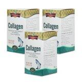 ส่วนลด Vitamate Collagen นำเข้าจากอเมริกา ช่วยชะลอการเสื่อมสภาพของผิว สร้างคอลลาเจน