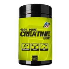 Vitaxtrong 100% Creatine 5000 300g By Superwheyshop.