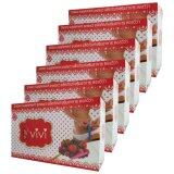 ขาย Vivi ผลิตภัณฑ์เสริมอาหารคอลวีว่า วีวี่ เพิ่มการเผาผลาญ และลดน้ำหนัก บรรจุ10ซอง 6กล่อง Vivi ถูก