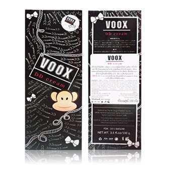 Voox DD Cream ว็อก ดีดี ครีม SPF 50 Body Cream ( 1 กล่อง x 100ml.)