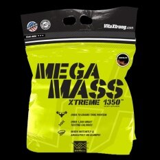 ซื้อ Vx Mega Mass Xtreme 1350 Cookies Cream 12 Lb
