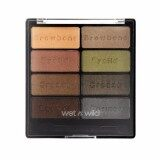 ส่วนลด Wet N Wild Color Icon Eyeshadow Collection E738 Comfort Zone