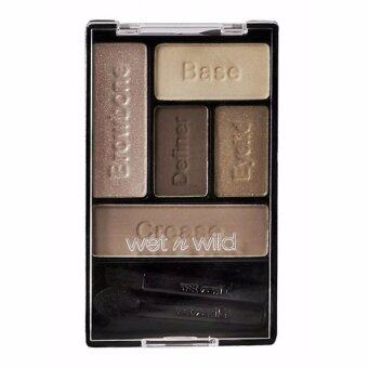 Wet n Wild Color Icon Eyeshadow Palette E3961