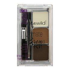 ซื้อ Wet N Wild เวท เอ็น ไวลด อัลติเมท โบล คิท อี963 ออนไลน์ ถูก