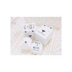 ขาย White Bear Cream ครีมหมีขาว 1กระปุก ใน กรุงเทพมหานคร