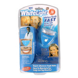 ความคิดเห็น Whitelight Tooth Whitening System ไวท์ไลท์ชุดฟอกสีฟัน