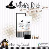 ขาย Witch S Pouch Color Corrector Cc Cream Spf 50 Japan Package Witch S Pouch ผู้ค้าส่ง