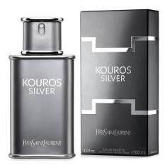 ขาย Ysl Kouros Silver Edt 100Ml Ysl ถูก