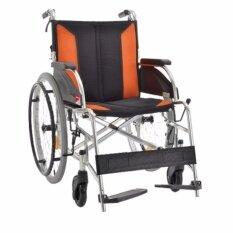 ซื้อ Yuwell รถเข็นผู้ป่วยแบบอลูมิเนียมอัลลอยด์ รุ่น H060C Yuwell